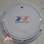 Nắp hố ga theo yêu cầu công ty Nam Việt