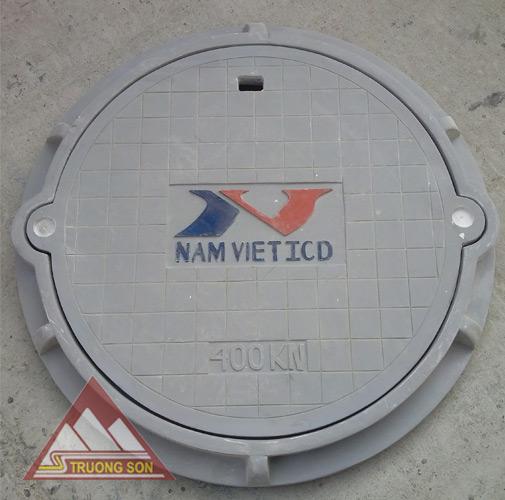 Nắp hố ga Nam Việt
