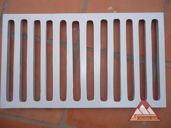 Tấm đan Composite sử dụng cho bể bơi