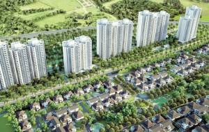 Dự án Khu đô thị EcoPark